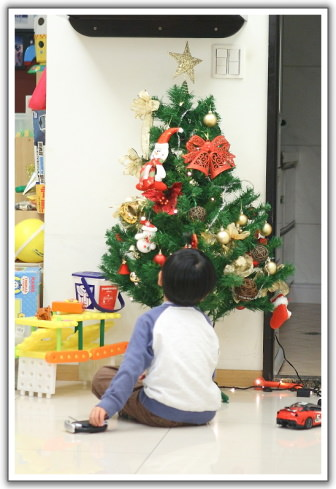【家有寶貝】Merry Christmas。2013