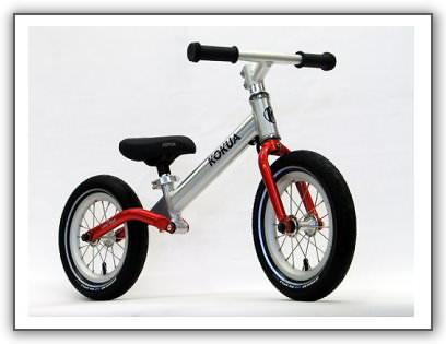 【語馨。畢業挑戰】(20)。後記(IV)。如何教小小孩學會騎腳踏車?