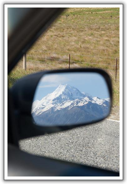 【2006‧紐西蘭蜜月行】(07) 。Day 6。蒂阿瑙 (Te Anau)