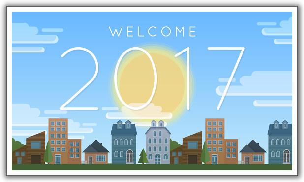 【樂活人生】2017 年度計畫