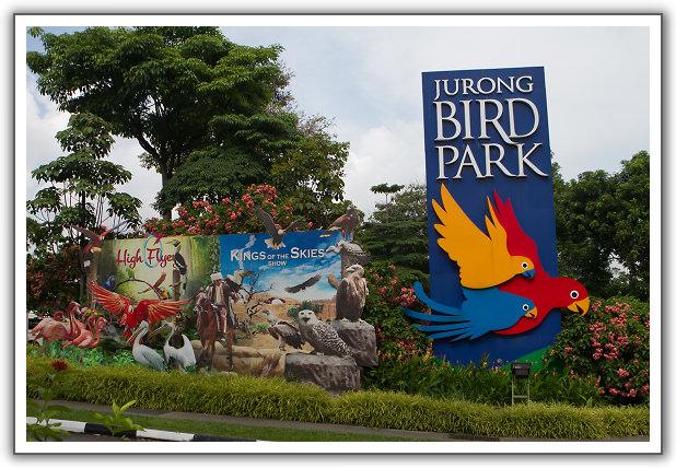 【2014‧新加坡親子遊】(09)。Day 3。裕廊飛禽公園 (上)