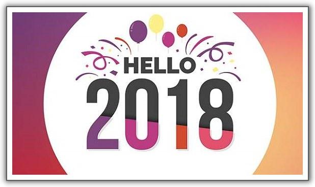 【樂活人生】2018 年度計畫