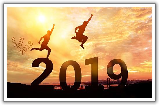 【樂活人生】2019 年度計畫