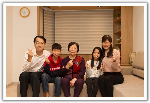 【樂活人生】2020 全家福