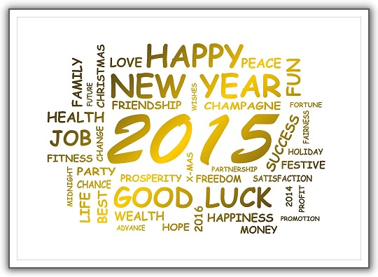 【樂活人生】2015 年度計畫