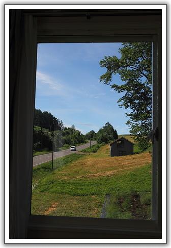【2013‧北海道親子遊】(23)。Day 6。美瑛‧許我的藍天,真的出現了!