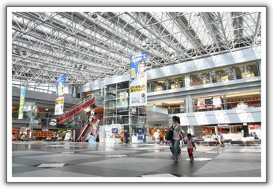 【2013‧北海道親子遊】(33)。Day 9。ByeBye,北海道!