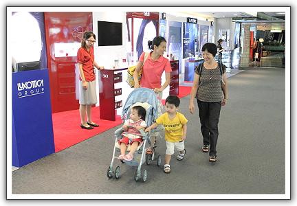 【2011‧泰國親子遊】(06)‧Day 1。泰國,我來囉!