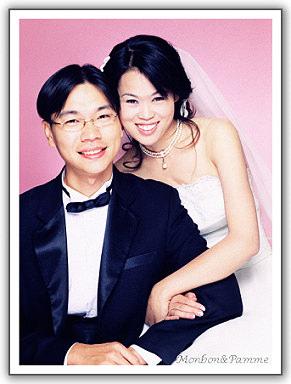 【婚禮準備】幸福婚紗
