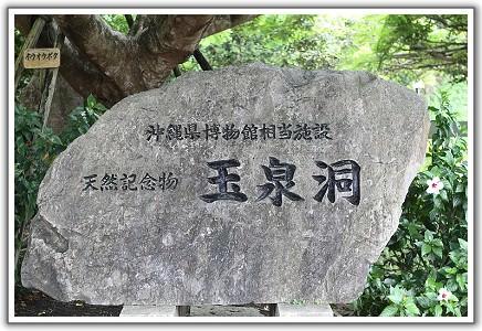 【2012‧沖繩親子遊】(18)‧Day 7 。玉泉洞‧中本鮮魚店