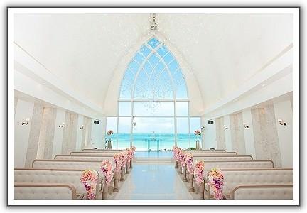 【2012‧沖繩親子遊】(16)‧Day 6 。Aquagrace 教堂、美國村