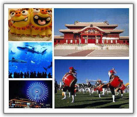 【2012‧沖繩親子遊】(01)‧Day 0 。緣起