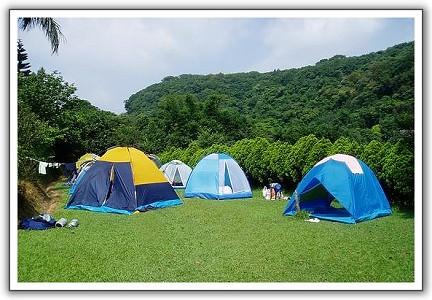 【樂活人生】2012。我們家的露營元年